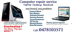 Affordable Computer repair Laptop/Desktop/Macbook from $29 Thornlie Gosnells Area Preview
