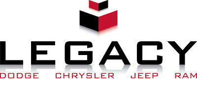 Legacy Dodge Chrysler Jeep Ram - Fort McMurray