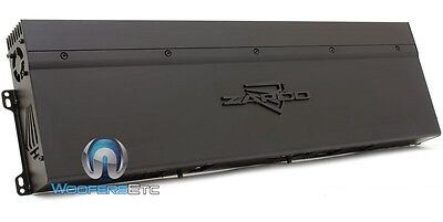 Used, ZAPCO DC-752 AMP 2-CHANNEL 780W RMS CAR AMPLIFIER W BUILT IN DSP PROCESSOR NEW for sale  Los Angeles