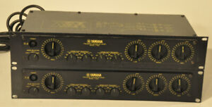 YAMAHA F1030 2/3-Way Frequency Dividing Network Crossover
