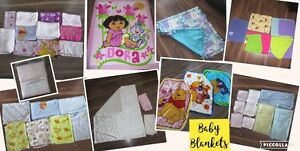 Baby Blankets!!!