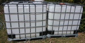 Food Grade 1000L Water Tank For Sale