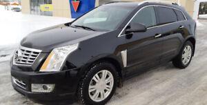 Cadillac SRX 2015