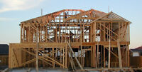 Labourer / Construction Manager Needed for New Home Builder