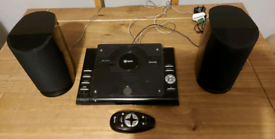 Mini hifi System