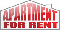 West Island Apartments for Rent