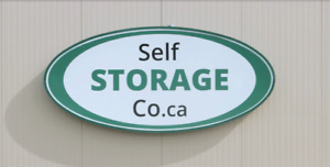 Self Storage Co: Guelph's Premier Self-Storage Facility