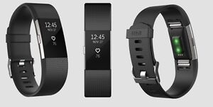 ***** Fitbit 2 ($120) - heart rate *****