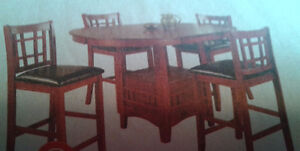 KITCHEN/DINING SET FOR SALE