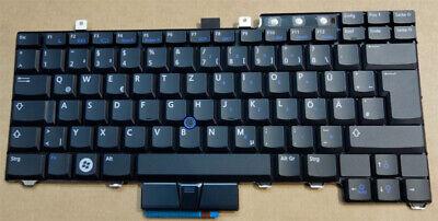 Tastatur Dell Latitude E5500 E5400 E5410 E6500 E6400 E6510 E6410 Keyboard QWERTZ for sale  Shipping to Nigeria