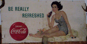 Coca Cola Be Really Refreshed