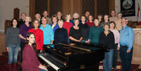 Camerata Singers looking for new members in all voices, SATB