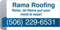 Rama Roofing