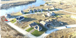 25 Barron Blvd, Lindsay - Home to be Built on Large Lot on River Kawartha Lakes Peterborough Area image 3