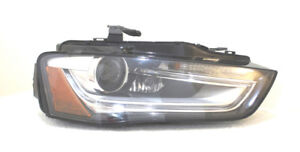 AUDI HEADLIGHTS - A3, A4, A5, RS5 - SEE AD FOR PICS & INFO