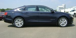 2016 Chevrolet Impala LT Sedan  10,200km