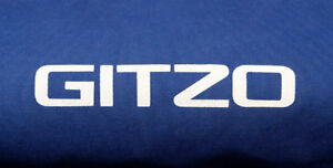 Gitzo G1372 Rational 3-Way Pan Head w/2-QR Plates / Gitzo Bag