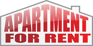 APARTMENT VAUDREUIL 5 1/2 FOR RENT VERY SPACIOUS