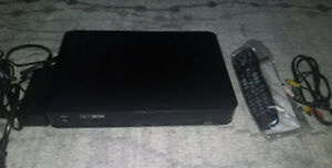 Rogers Cisco PVR 9865HD 1TB Nextbox 3.0 Cable Box w/RCA output
