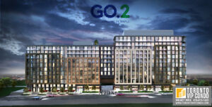 GO2: 15% Deposit ONLY+FREE PARKING& LOCKER-The most affordable