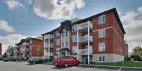 Brossard 1075pi2 beau condo 4 1/2 construit en 2012 au 2eme etag