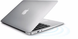 J'achette / I buy laptop Mac - Macbook Air Pro 2011+