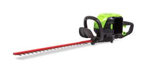 """80V 26"""" Hedge Trimmer 220.00 or B.O Brand new in BOX"""