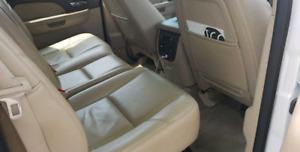 2013 Chevrolet Avalanche Black Diamond Edition