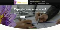 Book Keeping/Accounting & Quick Book Consulting
