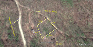 Lot for Sale near Mont Ste Marie / Lac Ste-Marie