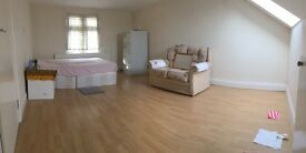 Studio flat available to let in Goodmayes on Goodmayes lane, IG3 9NZ
