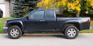 2011 GMC Canyon Pickup Truck