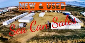 New/Used Sea Containers for sale
