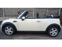 Mini Mini 1.6 ( 120bhp ) ( Chili ) Cooper Bluetooth Alloys 1/2 Leather
