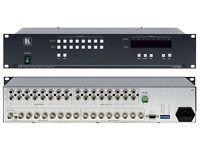 Kramer VS-88V 8X8 Composite Video Matrix Switcher