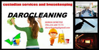 Beautiful clean house at a super price? Quick and good cleaning