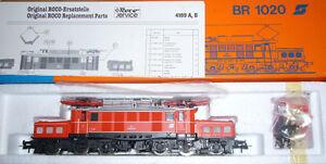 ROCO BR 1020 Model Train Engine