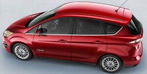 2013 Ford CMax SE Sedan