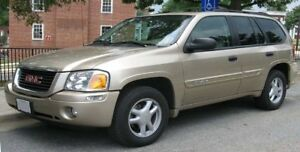 X PARTS BRAND NEW GMC Envoy 2002 2003 2004 2005 2006 2007 2008 2
