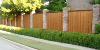 FENCE AND DECK STAINING AND SEALING 416-723-4204