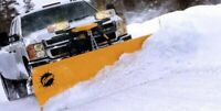 Snow removal! #1 recommended company book & get last month free