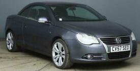 image for 2007 Volkswagen EOS 2.0 T-FSI Individual Cabriolet 2dr Convertible Petrol Manual