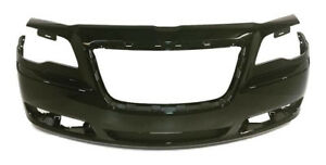 Chrysler Front Rear Bumper Cover Fender Grille Headlight Hood