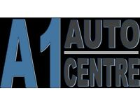 Various positions required for AUTOMOTIVE BODYSHOP