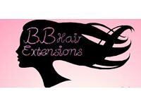 Mobile Hair Extension Company BB HAIR EXTENSIONS