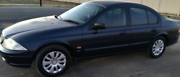 Ford Falcon for sale - ideal for farm workers or students Shepparton Shepparton City Preview