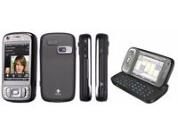 HTC Pro TynTN II phone - Brand new, never been used and still boxed up with all accessories