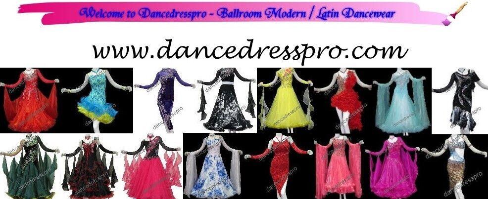 Dancedresspro