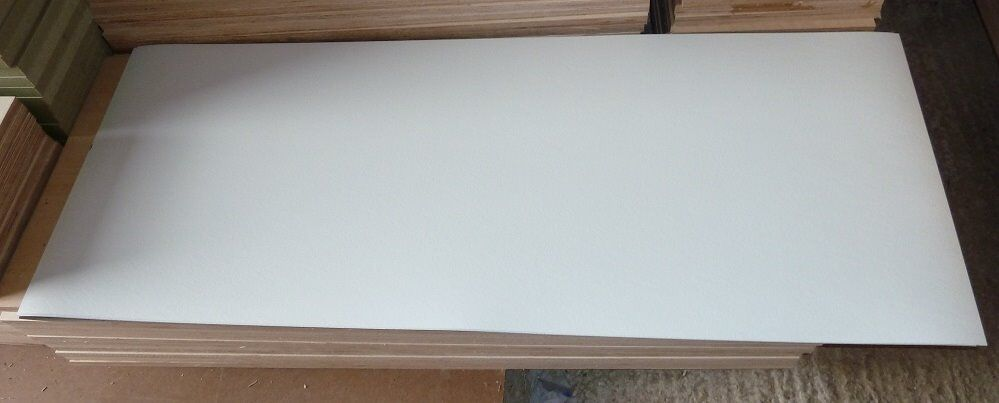 100 Sheets of NEW Formica Laminate 49in x 19.75in (1250mm x 500mm)