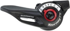 Shimano Tourney TZ500 7-Speed Right Thumb Shifter